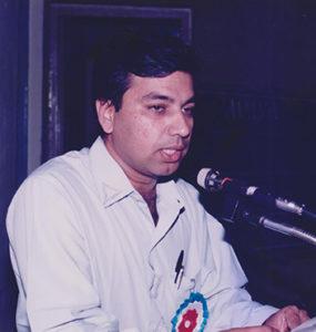 Er. Deepak Patankar <br><b>1996-1997</b>