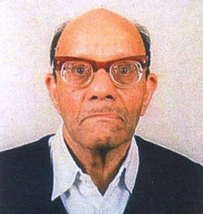 Er. K. S. Jogalekar <br><b>1981-1982</b>