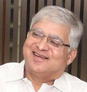 Ar. Laxman Thite <br><b>1998-1999</b>