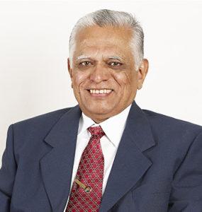 Er. R. D. Nagarkar<br><b>1994-1995</b>