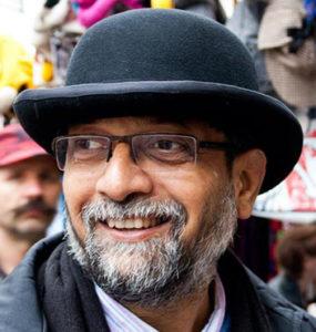 Ar. Sunil Hingmire<br><b>2007-2008</b>