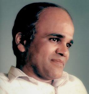 Ar. Vijay Ghotge <br><b>1987-1988</b>
