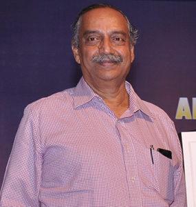 Ar. Vishwas Kulkarni <br><b>2018-2019</b>
